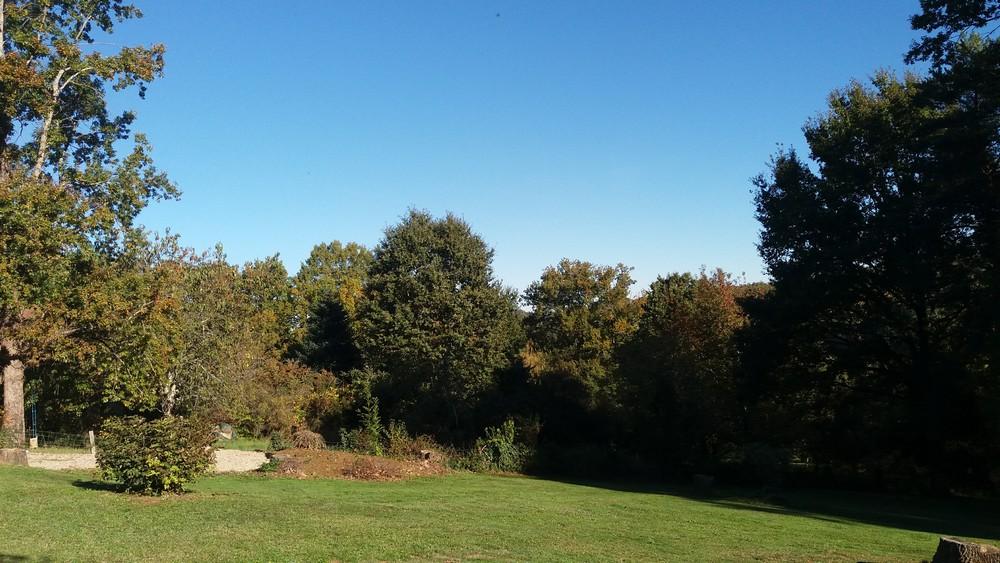 jardin la castagnal payrac dans le lot